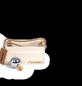 Planet Finska Premium Boules in carry crate