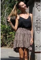 Savannah Skirt Wild Cat