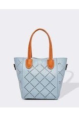 Louenhide Baby Bermuda Bag Dusty Blue