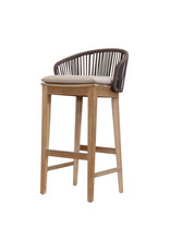 SATARA Bedarra kitchen stool