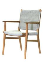 Roxanna arm chair