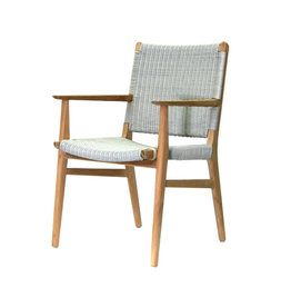 SATARA Roxanna arm chair