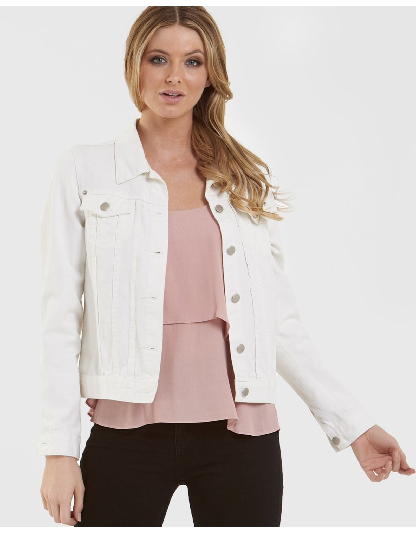 Amelius Vintage denim jacket