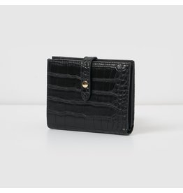 Urban Originals Peace Wallet Black Crock