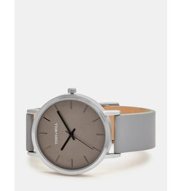 Tony and Wills, Grey Watch
