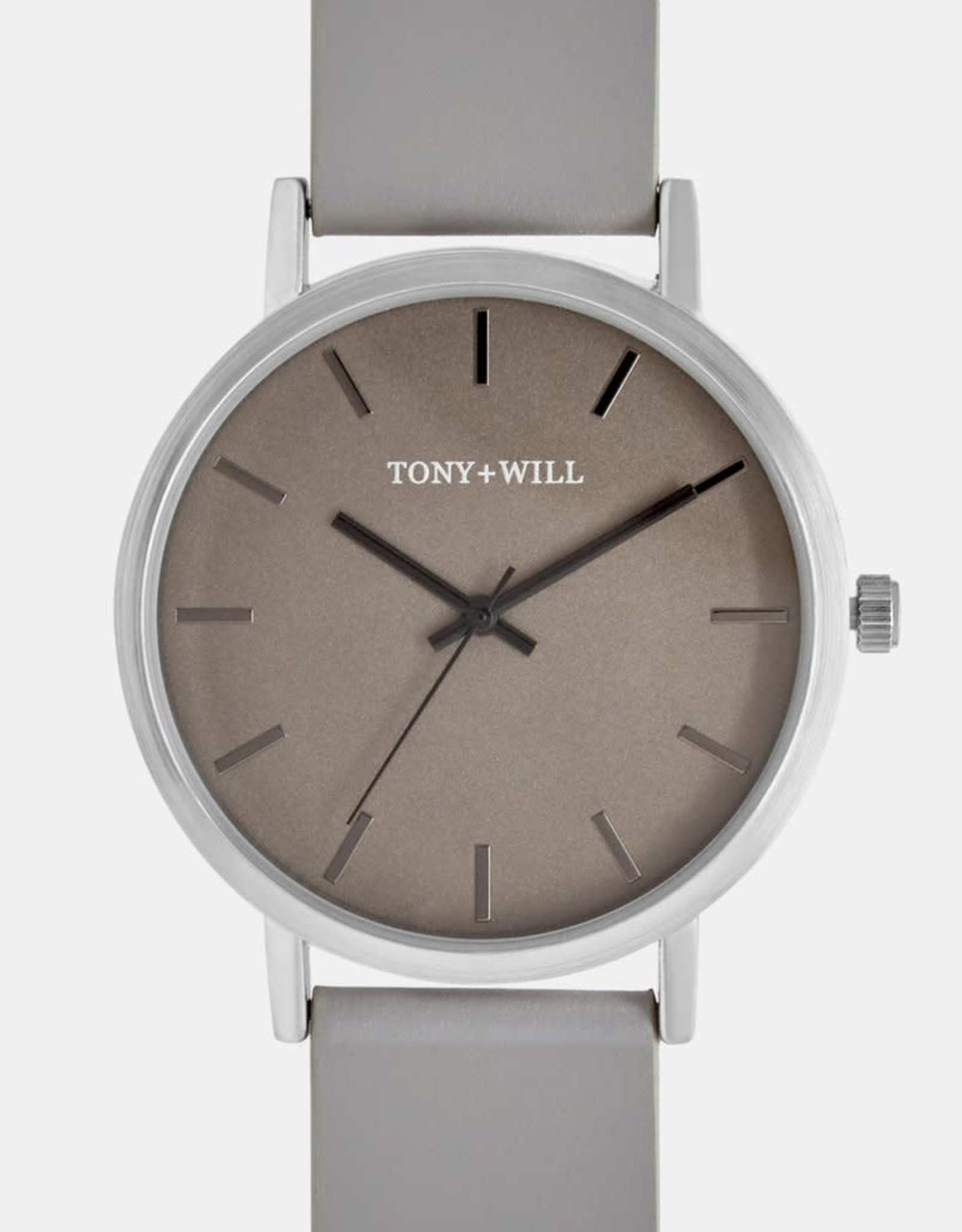 Tony and Wills, Grey Watch