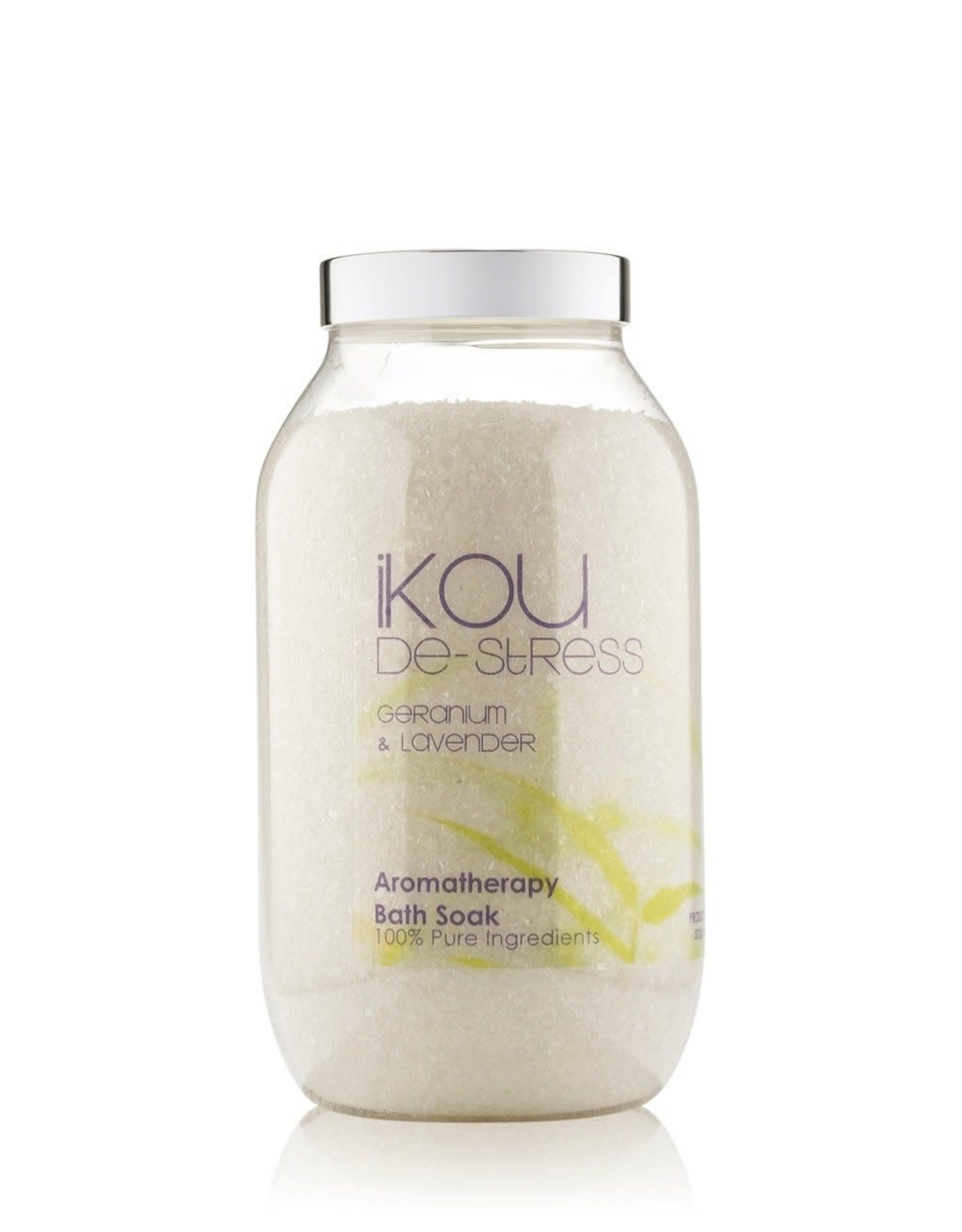 IKOU Bath Soak De-stress (850g)
