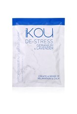De-Stress Bath Soak (125g Satchel)