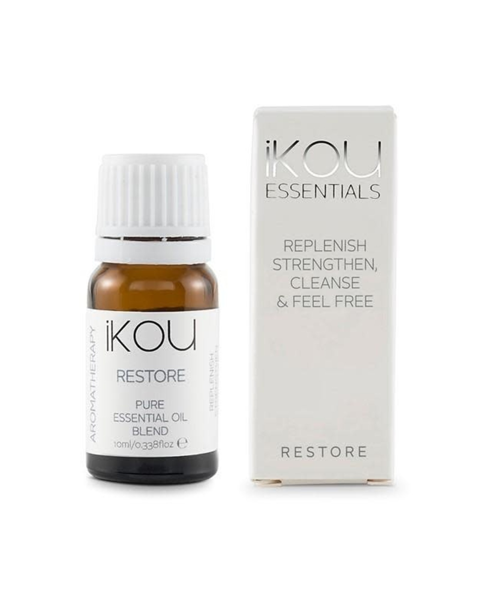 RESTORE Essential Oils