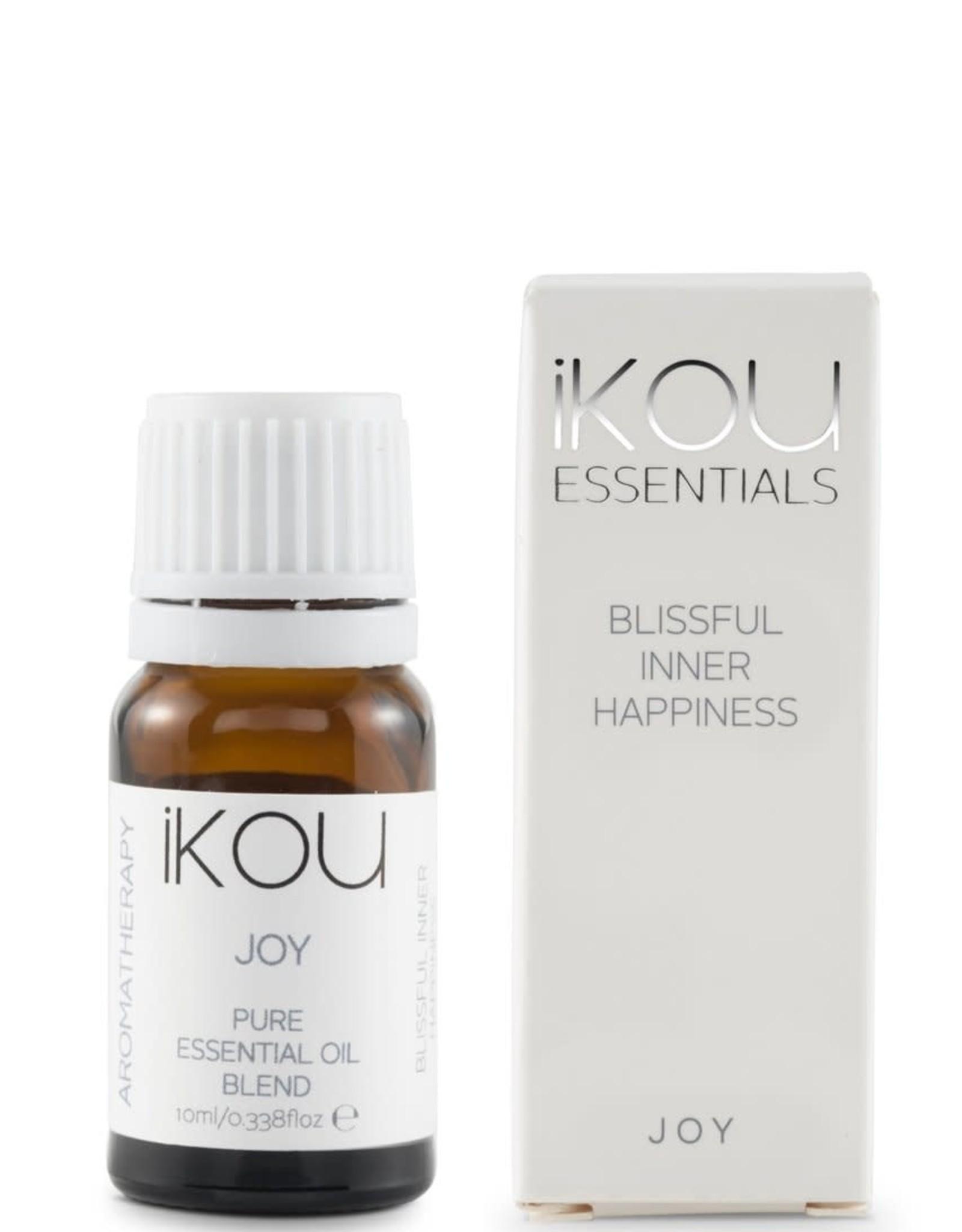 JOY Essential Oils