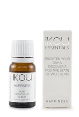 IKOU Happiness, Essential Oils