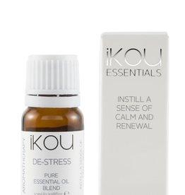 IKOU De-Stress, Essential Oil