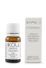 BREATHE WELLNESS Essential Oil
