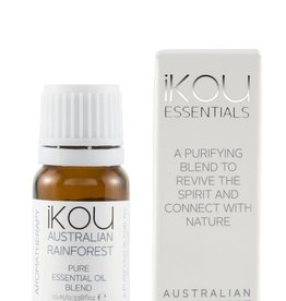AUSTRALIAN RAINFOREST Essential Oil