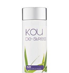 IKOU De-Stress, Reed Diffuser Refill