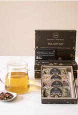 Bud, Blossom and Bloom Tea Gift Set
