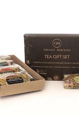 Organic Merchant Serenity Tea Gift Set