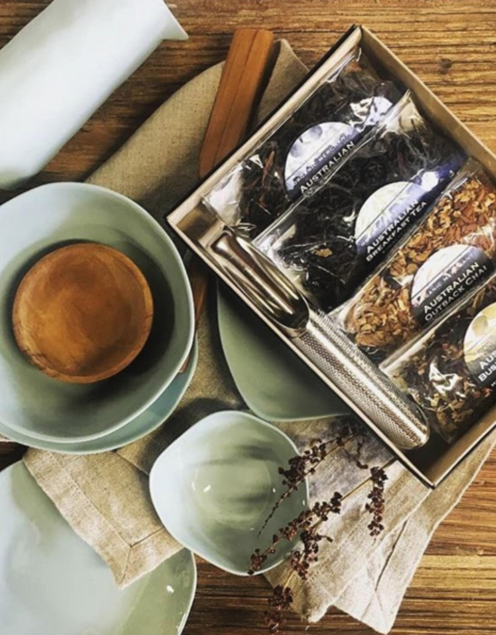 Organic Merchant Australian Natives Tea Gift Set