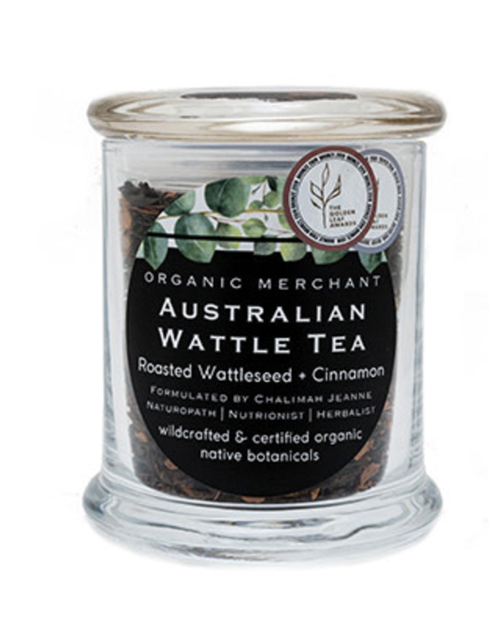 Organic Merchant Australian Wattle Tea 80g