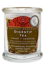 Digestif Tea Jar