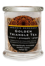 Golden Triangle Tea 80g