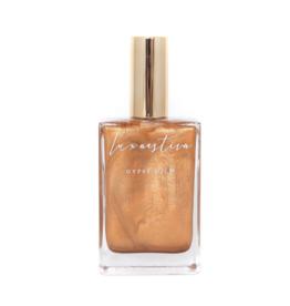 Lux Aestiva Shimmer Gypsy Oil, Rose Quartz 100ml