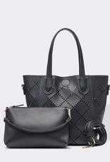 Baby Bermuda Steel Bag