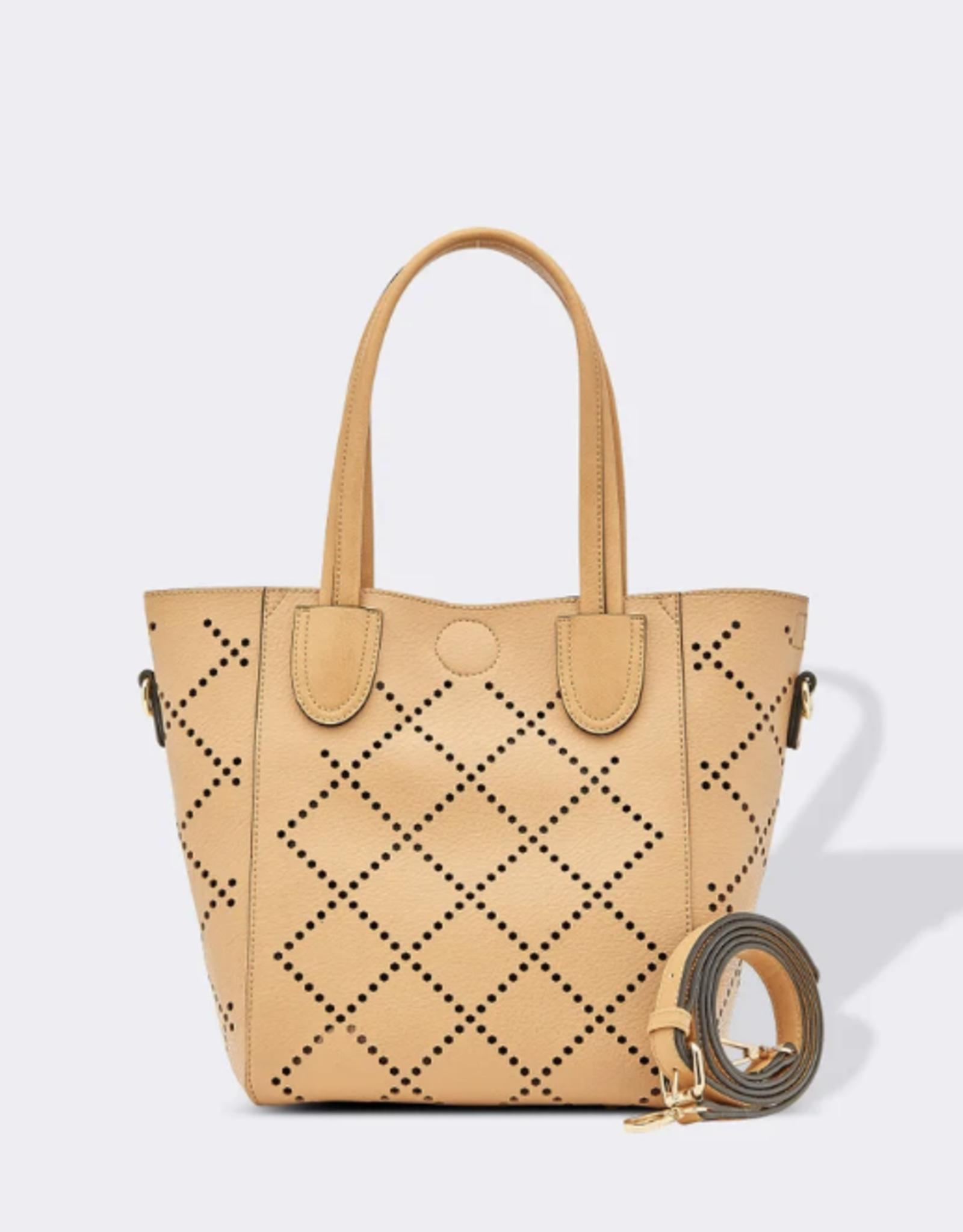 Louenhide Baby Bermuda Camel Bag