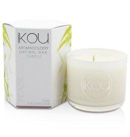 IKOU Eco-Luxury Candle Peace