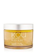 IKOU Organic Body Buff