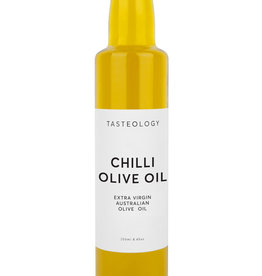 Tasteology Chilli Olive Oil