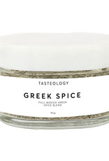 Greek Spice