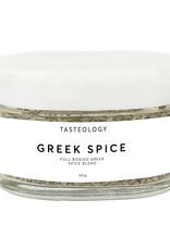 Tasteology Greek Spice