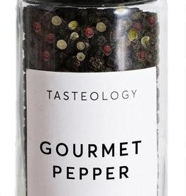Tasteology Gourmet Pepper