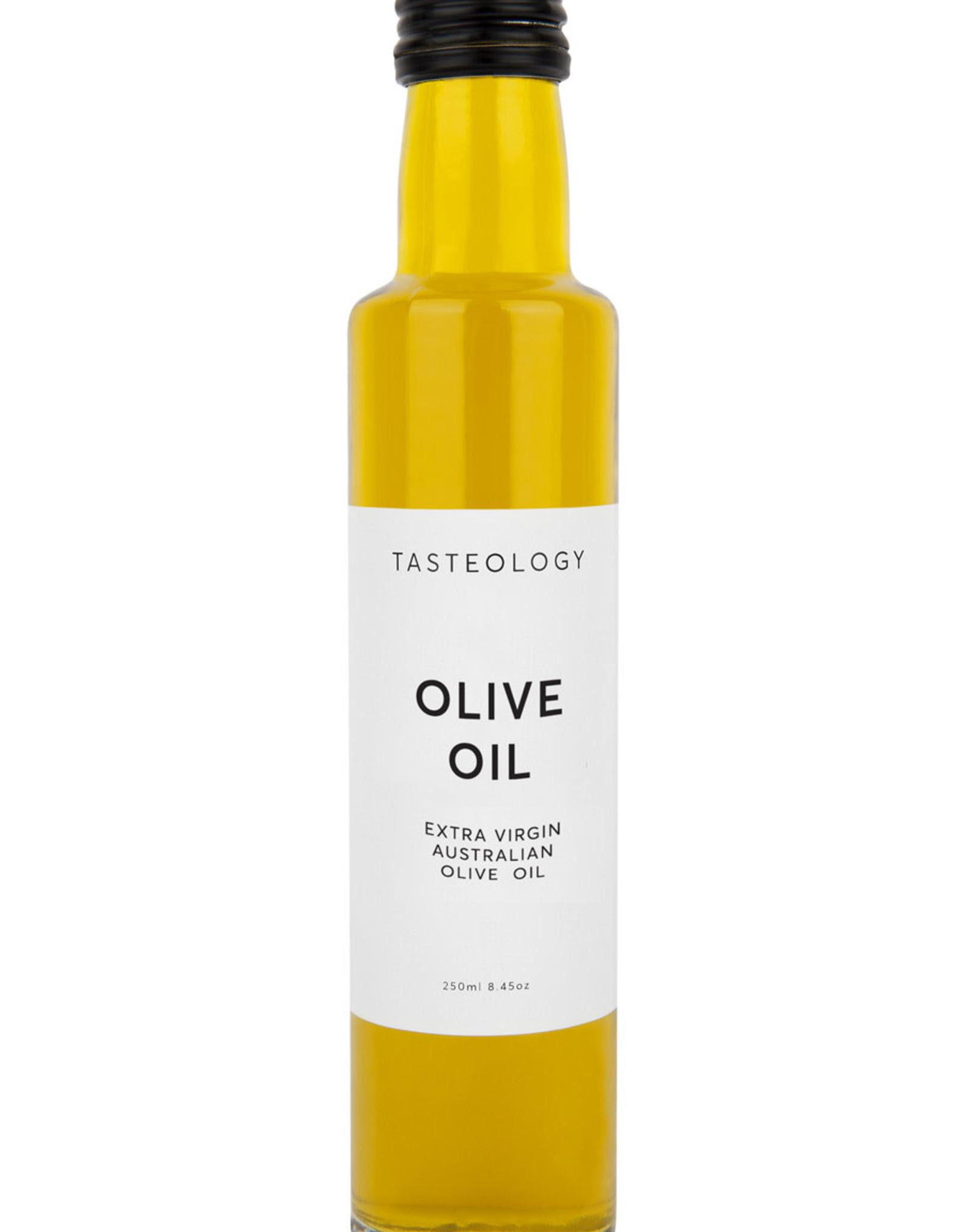 Tasteology Extra Virgin Olive Oil