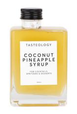 Tasteology Coconut & Pineapple Syrup