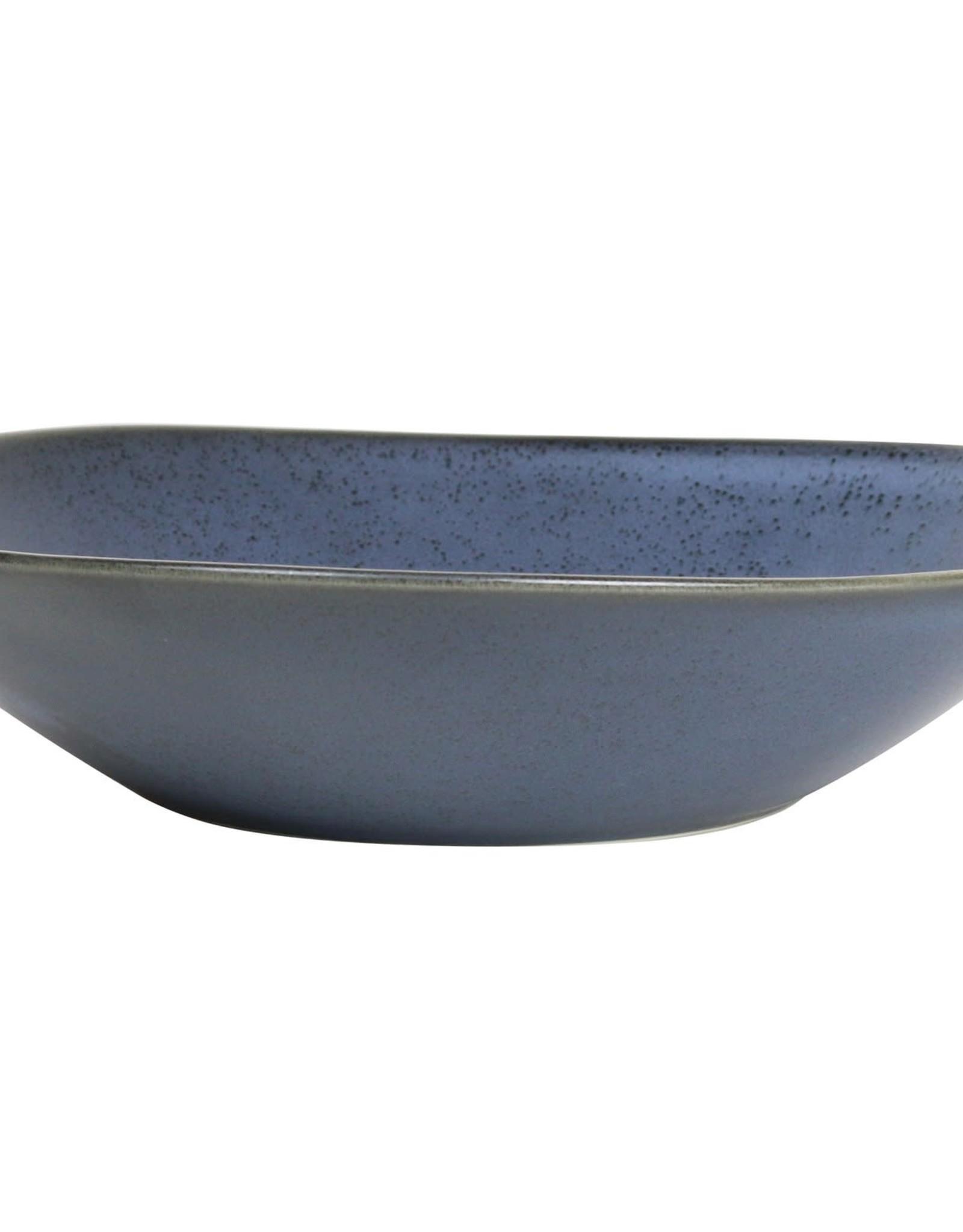Pasta Bowl 20cm Blue Storm Mason