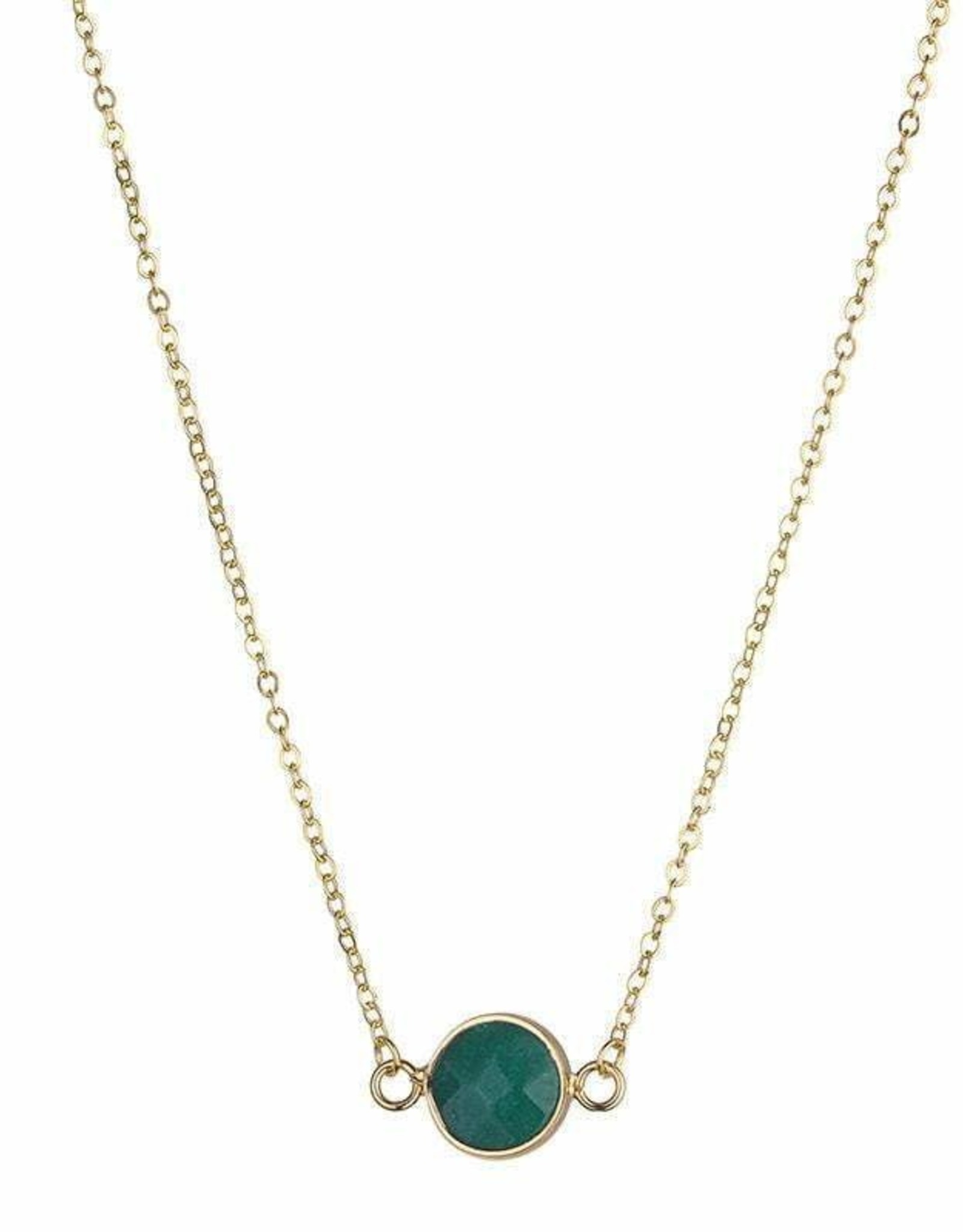 Sally Stone Necklace
