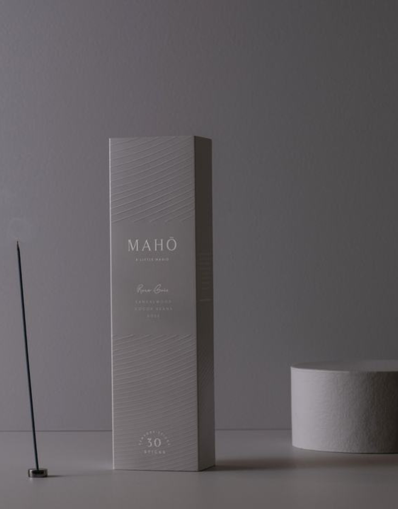 Maho ROSE BOIS - Sensory Sticks