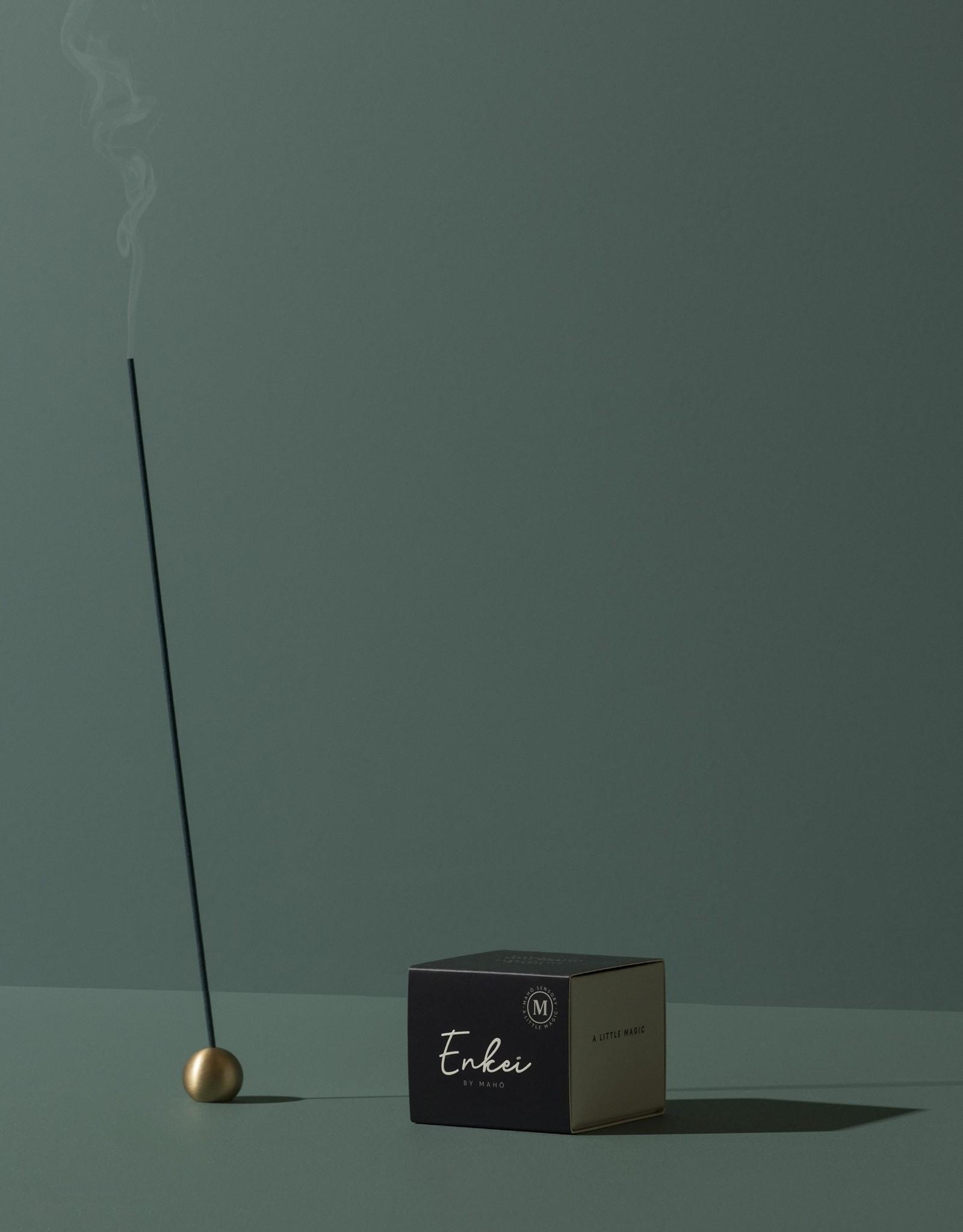 Maho ENKEI Burners and Hardware