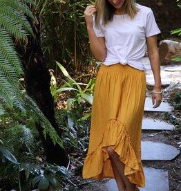 Wild and Free Skirt
