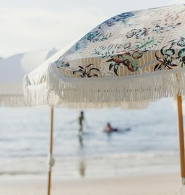 Tiki Beach Umbrella