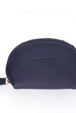 MeMe coin purse (navy)