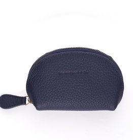 MeMe coin purse (navy)