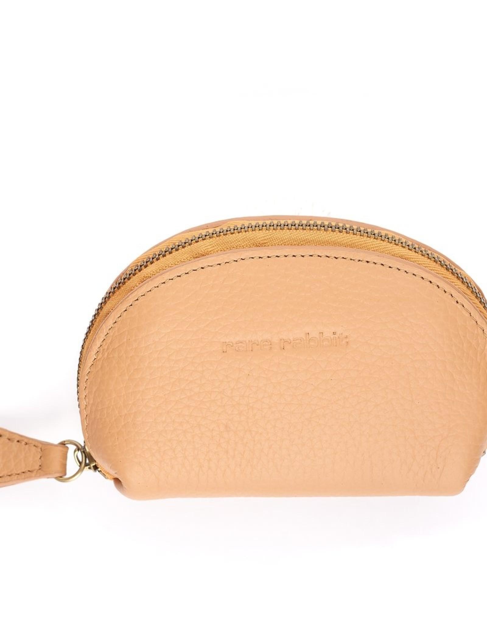 MeMe coin purse (nude)
