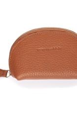 MeMe coin purse (tan)
