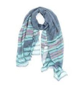 Biarritz scarf (mint)