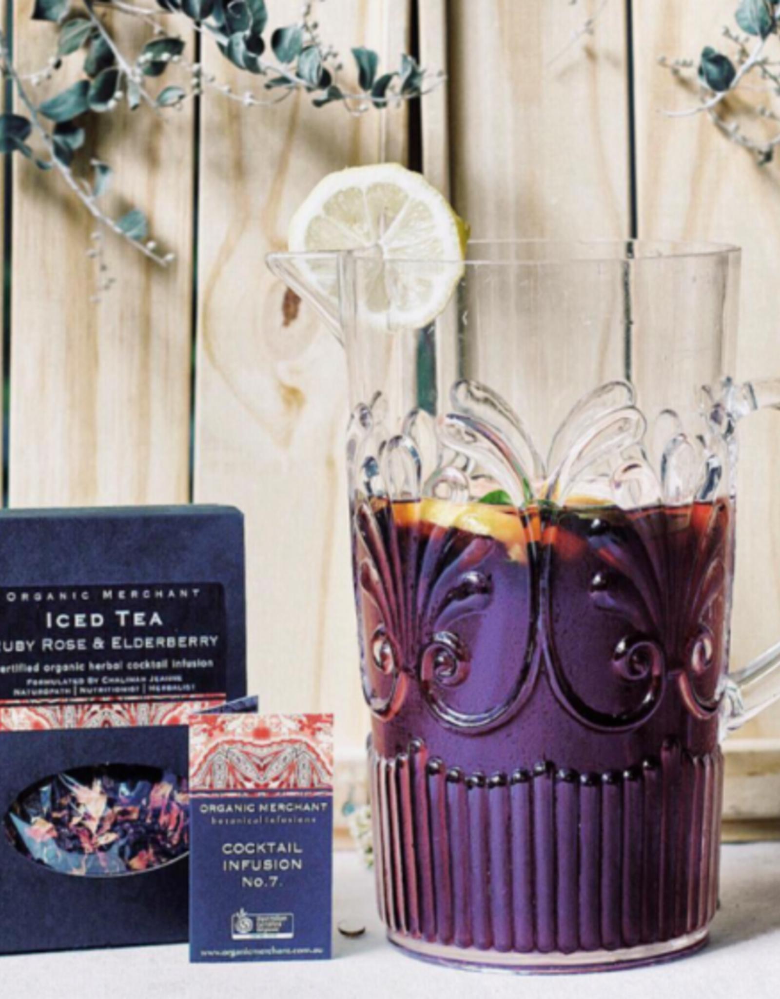 Iced Tea Gift Box
