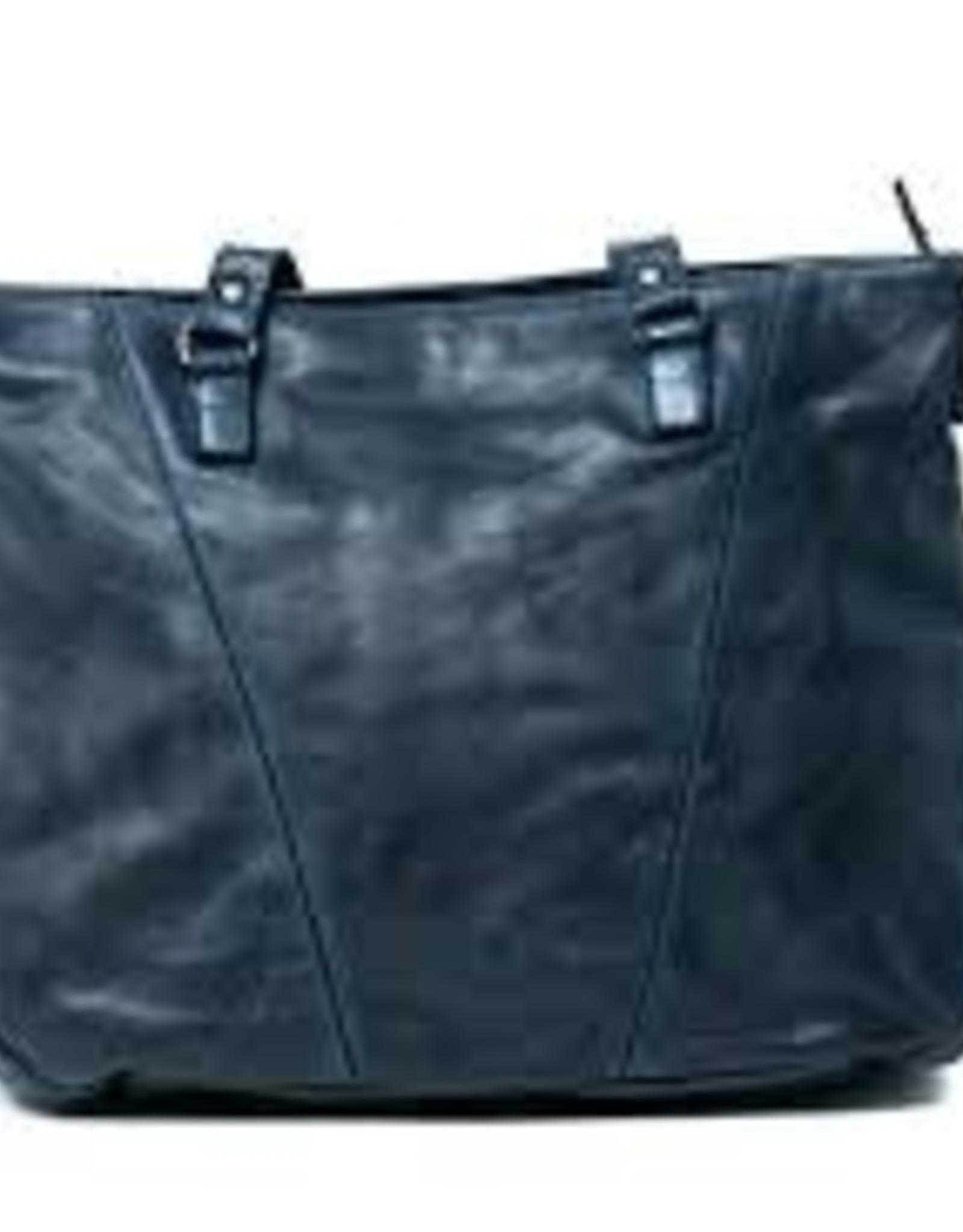 Finch Bag - Navy