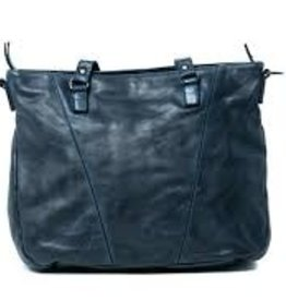 Finch Bag - Navy
